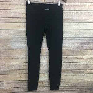 Lululemon Athletica Black Warm Cozy Leggings